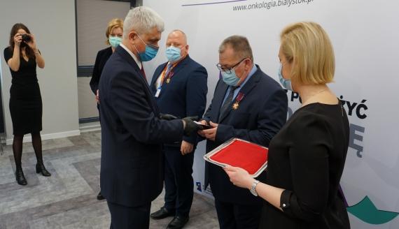 źródło: Podlaski Urząd Wojewódzki