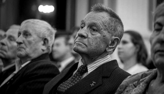Fot. ze zbiorów rodzinnych Przemysława Wojewody