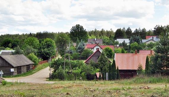 Sokole (gm. Michałowo) - Fot. Facebook.com/sokole6/