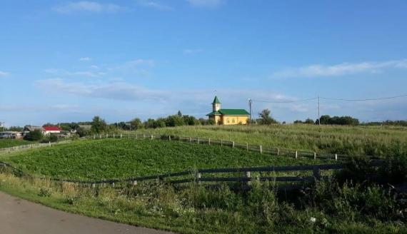 źródło: Facebook Syberyjski Białystok - polska wioska na Syberii/ Siberian Belostok