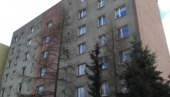 Niektórzy mieszkańcy Białegostoku chcą wykupić mieszkania komunalne - nie zgadzają się na to władze miasta, fot. Edyta Wołosik