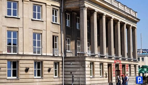 Uniwersytet w Białymstoku, fot. Wojciech Szubzda