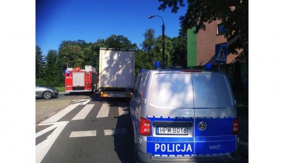 Fot. KPP w Augustowie