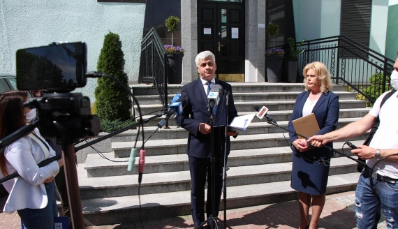 Źródło fot.: Podlaski Urząd Wojewódzki w Białymstoku