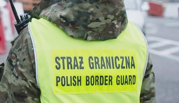 źródło: Podlaski Oddział Straży Granicznej
