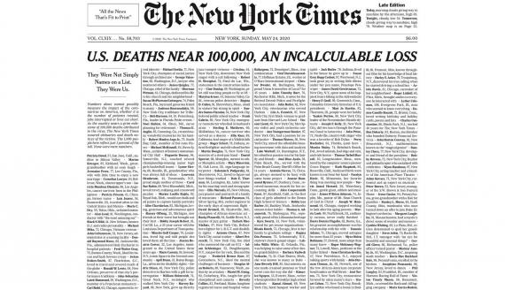 Źrodło: The New York Times