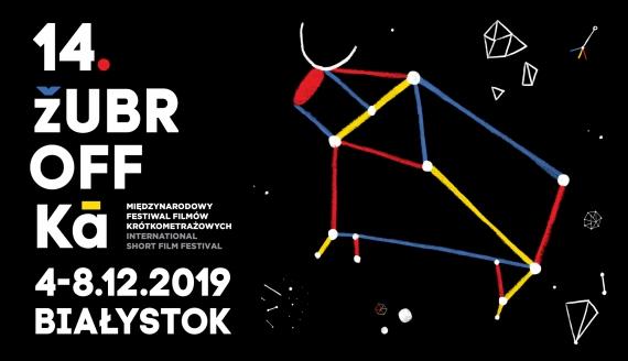 Blisko 160 filmów będzie można obejrzeć podczas 14. edycji festiwalu Żubroffka