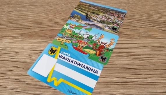 Karta Wasilkowianina, fot. Ryszard Minko