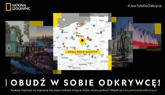 Źródło grafik: National Geographic, Agnieszka Jarecka, PR Manager, Flywheel