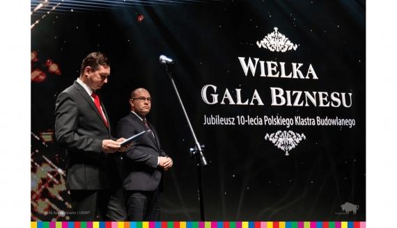 Polski Klaster Budowlany świętuje 10-lecie powstania, fot. Anna Augustynowicz/ UMWP
