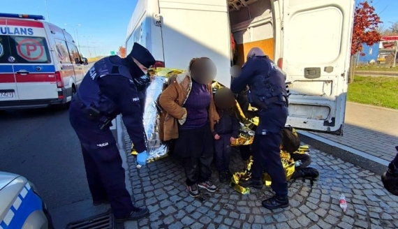 fot. Podlaska Policja