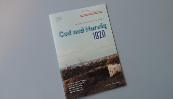 Specjalne wydanie Wiadomości Łomżyńskich, fot. Adam Dąbrowski