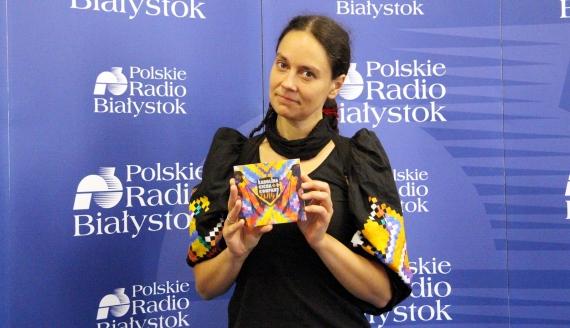 Karolina Cicha, fot. Marcin Mazewski