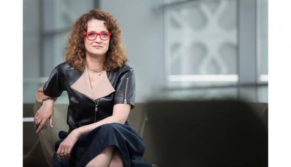 profesor Marta Kosior-Kazberuk, źródło: PB