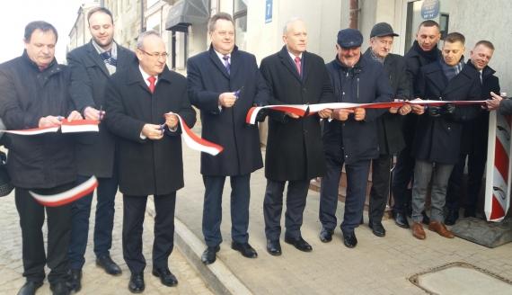 Zakończył się remont jednej z głównych dróg Augustowa - fot. Marcin Kapuściński