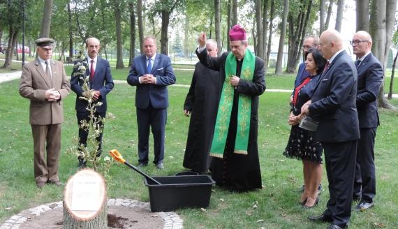 Krajowe Uroczystości Świętego Izydora Oracza w Czyżewie, fot. Adam Dąbrowski