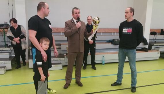 Międzynarodowy Kresowy Turniej Piłki Nożnej w Gibach, fot. Marcin Kapuściński
