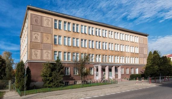 X LO w Białymstoku, źródło: Facebook X LO w Białymstoku