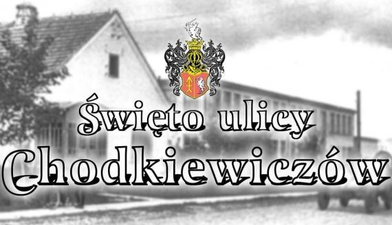 Święto ulicy Chodkiewiczów w Gródku, źródło: FB GCK w Gródku