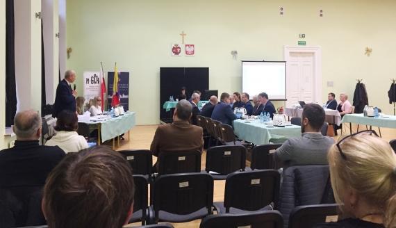 Radni gminy Choroszcz znów zagłosowali za likwidacją szkoły w Kruszewie, fot. Marcin Mazewski