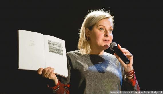 Miłka Malzahn, fot. Joanna Szubzda