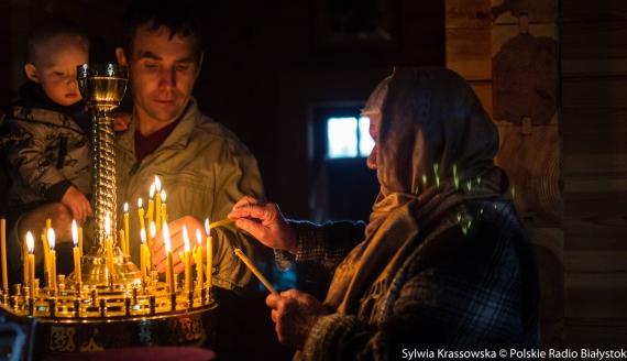 75. rocznica pacyfikacji wsi Potoki, fot. Sylwia Krassowska
