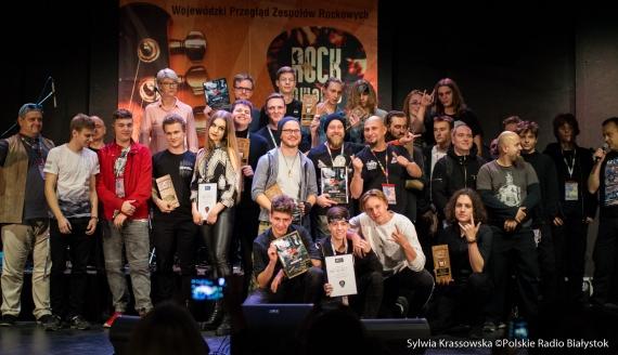 Rockowania 2019, fot. Sylwia Krassowska
