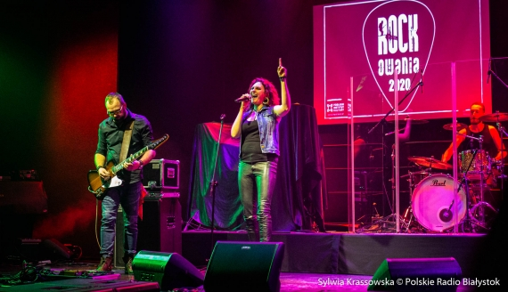 Rockowania 2020, fot. Sylwia Krassowska