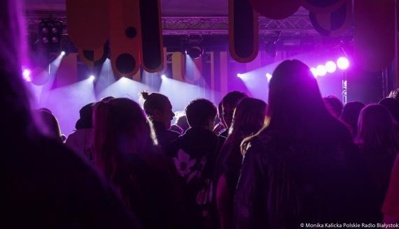 Up To Date Festival 2021, fot. Monika Kalicka