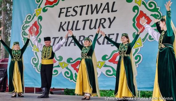 VIII Festiwal Kultury Tatarskiej, fot. Sylwia Krassowska