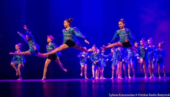 Karnawał Dance Fest - koncert galowy w OiFP, fot. Sylwia Krassowska