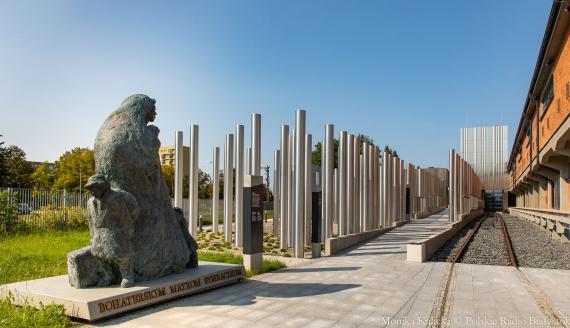 Muzeum Pamięci Sybiru w Białymstoku, fot. Monika Kalicka