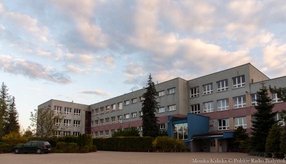 Szkoła Podstawowa nr 45 im. Św. Jana Pawła II, fot. Monika Kalicka