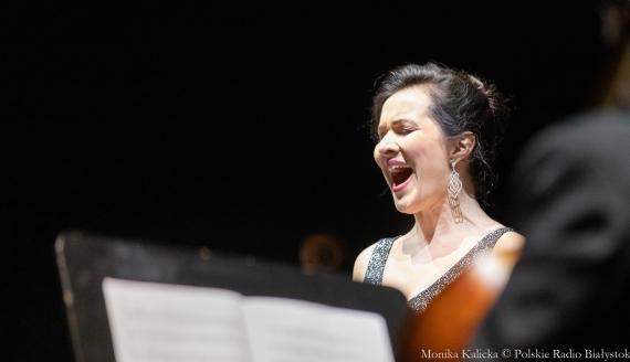 """Koncert """"Niech żyje muzyka"""" w Operze i Filharmonii Podlaskiej, fot. Monika Kalicka"""