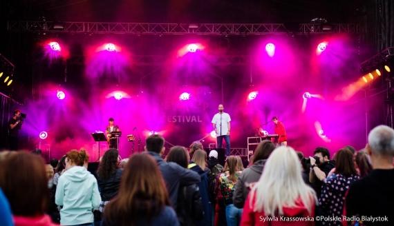 Białystok New Pop Festival 2019, fot. Sylwia Krassowska