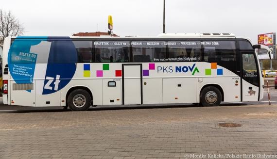 PKS Nova, fot. Monika Kalicka