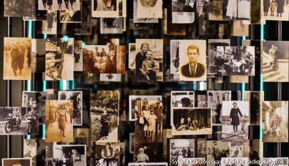 Wystawa stała w Muzeum Pamięci Sybiru w Białymstoku, fot. Sylwia Krassowska