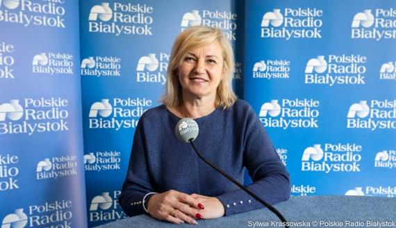 Maria Tiszkowska, fot. Sylwia Krassowska