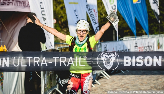 Bison Ultra-Trail 2020, fot. Joanna Szubzda