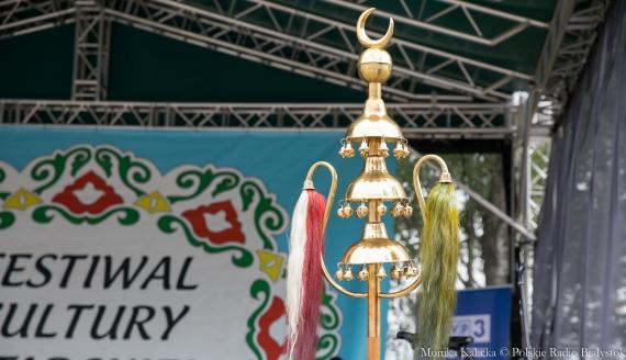 VII Festiwal Kultury Tatarskiej, fot. Monika Kalicka