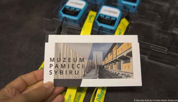Muzeum Pamięci Sybiru, fot. Monika Kalicka