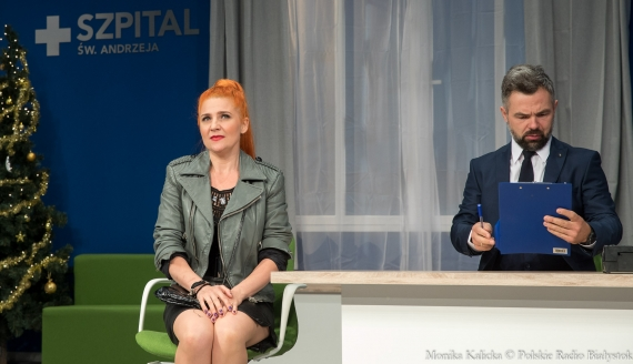 """""""Wszystko w rodzinie"""" w Teatrze Dramatycznym, fot. Monika Kalicka"""