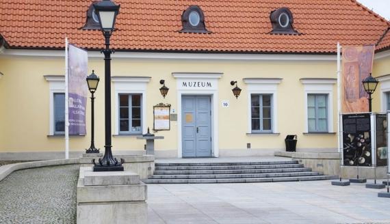 Ratusz w Białymstoku, fot. Marcin Gliński