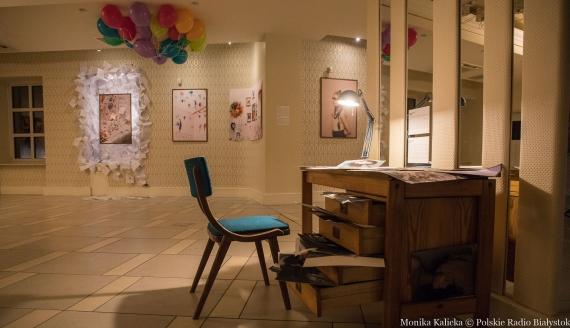 Wystawy Międzynarodowego Festiwalu Białystok Interphoto, fot. Monika Kalicka