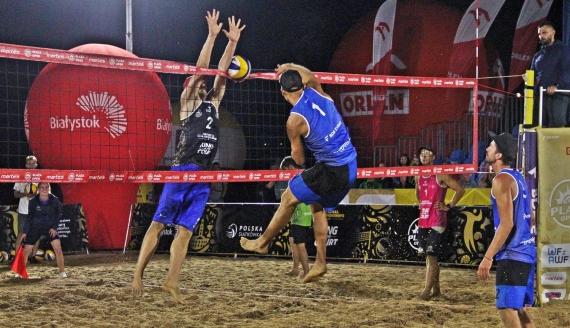 Turniej National Championship of King of the Court w Białymstoku, fot. Barbara Sokolińska