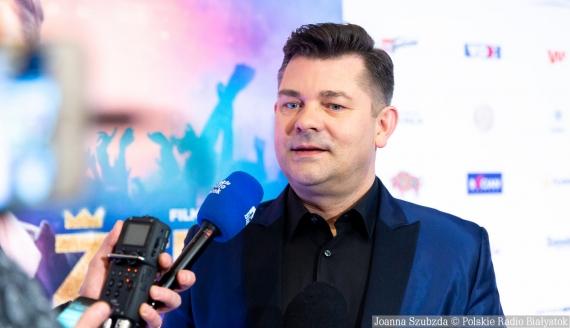 """Premiera filmu """"Zenek"""" w Białymstoku, 12.02.2020, fot. Joanna Szubzda"""