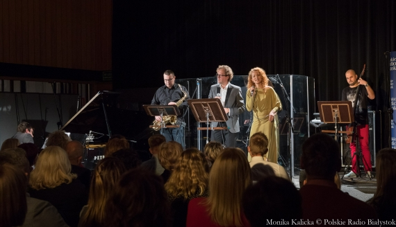 NAGY BAND live, fot. Monika Kalicka