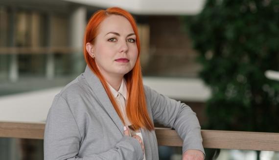 dr Karolina Chwiałkowska, źródło: mat. pras.
