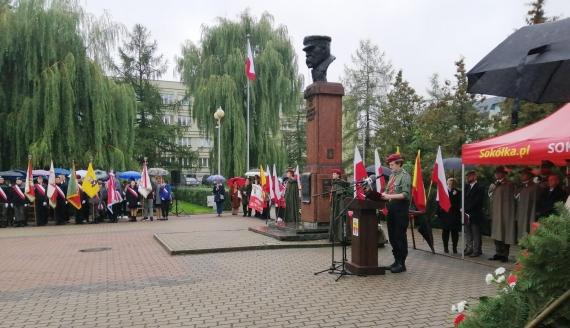 101. rocznica Bitwy Niemeńskiej, fot. Marcin Gliński