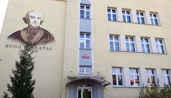 100-lecie Szkoły Podstawowej nr 7 im. Hugona Kołłątaja w Białymstoku, fot. Renata Reda
